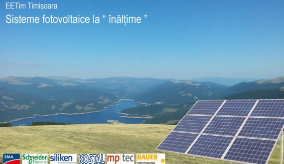Sisteme fotovoltaice OFF-GRID