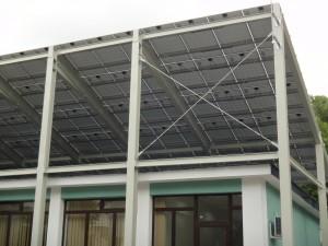 Sisteme fotovoltaice OFF-GRID – cu Backup