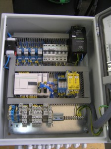 Low voltage electrical instalations